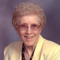 Fay Whetstone