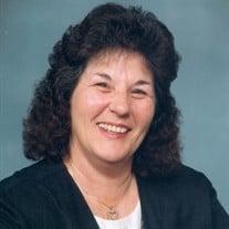 Sherlen Jane Alexander