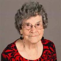 Gertrude Elizabeth  Johns