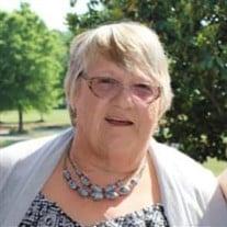 Joyce Annette Threatt Airington