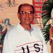 Robert  Cardenas  Sr