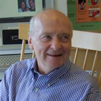 William J. Hone