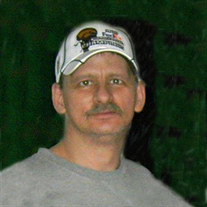 Rick Riley DeMers