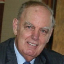 James Michael Preddy