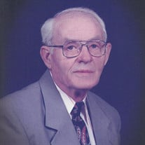 Johnson L. Ritchie