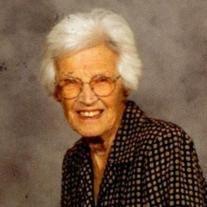 Margaret Feldkamp
