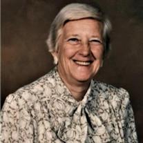Jeanette Dillard Ferguson