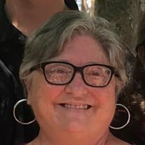 Glenda Faye Smith