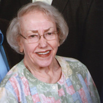 Joyce Ann Lewis