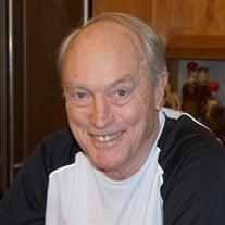 John M. Holloway