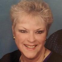 Nancy Marie  Clark
