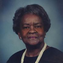LaVerne D. Carson