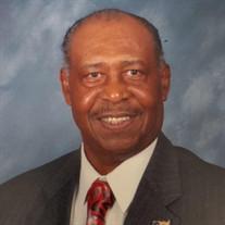 Mr. Alvernia W. Garcia Jr.