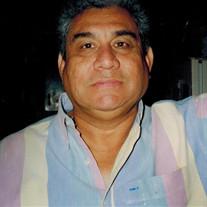 Francisco De La Garza