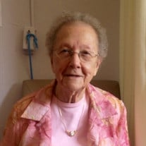 Ethel Fizia