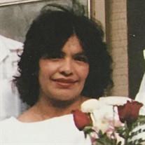 Andrea C. Martinez