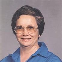 Mrs. Doris B. McKinnon of Henderson