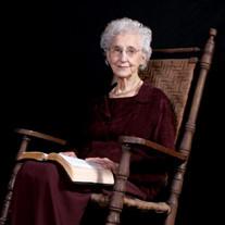 Nancy Palmer