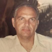 Harold A. Robertson