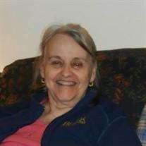 Mrs. Suzanne Goode