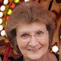 Ms. Constance E. Gizinski