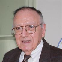 Alfonso F. Cacciamani