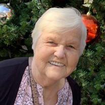 Mrs. Judy Ann Shepherd