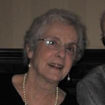 Mrs. Jeanne Thomas Wilson