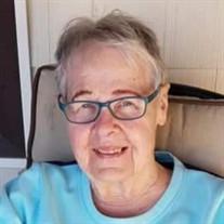 Judy A. Allison