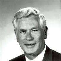Mr. Edward Franklin Mitchell Jr.