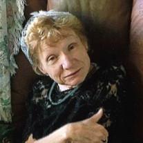 Ms. Edna Cathleen Roberts