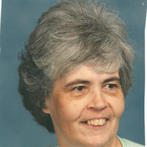 Florence Nora Brown