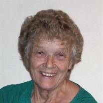 Marilyn Jean Snell