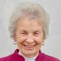 Martha Lee Judd