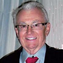 Carlton R. Pollard