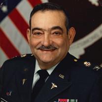 Col. Ariel Rodríguez M.D.