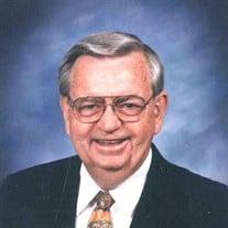 Harold W. Davenport