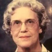 Norma L Watkins