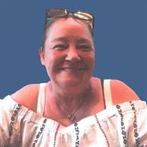 Victoria  L. Johnson