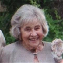 Margaret Christine Dodd