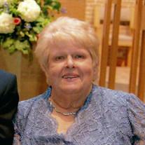 Barbara Mary Pleva (Olson)