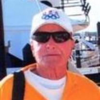 Ralph T. Donovan