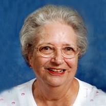 Mary Ellen Welch