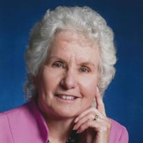Hazel Marie Mayo