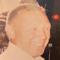 Michael Pat O'Mullane