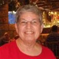 Freeda R. Welch