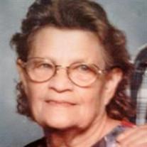 Nellie E. Buffington