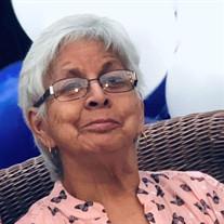 Rose Marie  Reyes