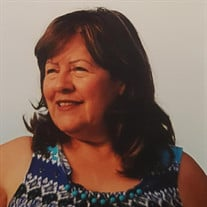 Maria Dolores (Ortega Serrano) Bailey
