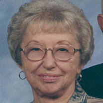 Annis M. Shadle